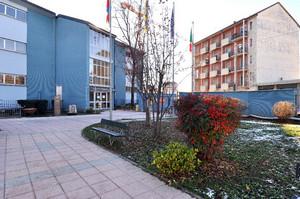 La sede della Circoscrizione 10. Fotografia di Mauro Raffini, 2010. © MuseoTorino.