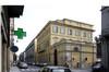 Il quartiere Borgo Nuovo (2). Fotografia di Dario Lanzardo, 2010. © MuseoTorino.