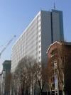 Palazzo sede della Provincia di Torino, già Telecom, Sip e Stipel