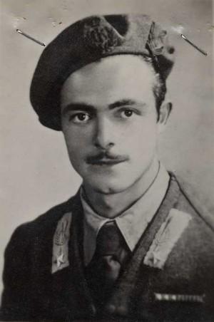 De Bona Matteo (1918 - 1945)