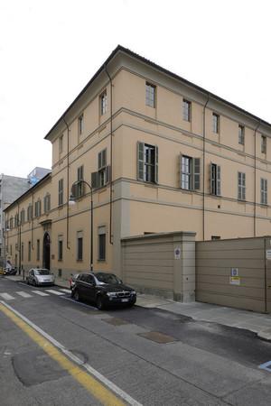 Archivio Arcivescovile. Fotografia Studio fotografico Gonella, 2011. © MuseoTorino
