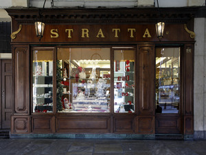 ConfetteriaStratta. Fotografia di Mattia Mammoliti, dicembre 2010. © ISMEL.