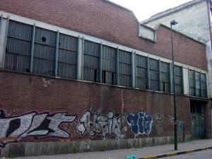 Edificio residenziale già sede della Società Operaia di Mutuo Soccorso di borgata Ceronda