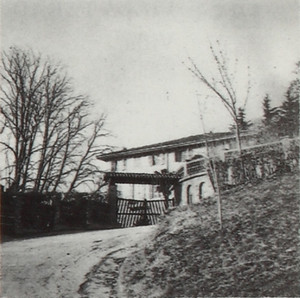 Villa Marchisio, già Vigna Pamparato
