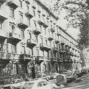 Casa Actis-Beltramo
