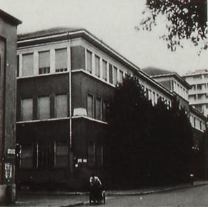 Liceo Classico Camillo Benso conte di Cavour