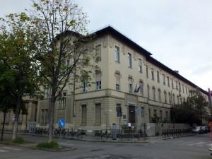 Istituto Comprensivo Rita Levi Montalcini, già Scuola elementare Vittorio Alfieri