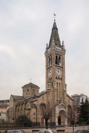 Chiesa di Santa Rita da Cascia