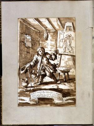 Pier Domenico Olivero (Torino, 1680-1755)