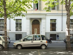 Engim Piemonte (già Collegio degli Artigianelli)