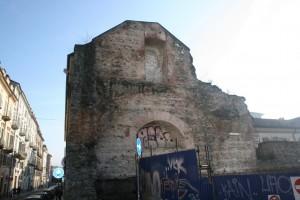 Quartiere di cavalleria Sant'Antonio (poi Caserme Carlo Emanuele I e Massimo d'Azeglio)