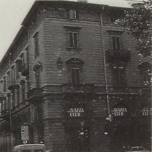 Complesso di corso Vittorio Emanuele II (tra corso Vinzaglio e corso Re Umberto)
