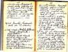 Diario dell'Istituto Lorenzo Prinotti, 1941. ASCT, Fondo Prinotti cart. 31 fasc. 11, 9, pp. 109-110.© Archivio Storico della Città di Torino