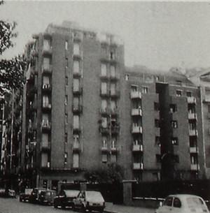Edificio d'abitazione multipiano