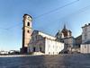 Meo del Caprina, Cattedrale di San Giovanni Battista (Duomo), 1491-1498. Fotografia di Mattia Boero, 2010. © MuseoTorino.