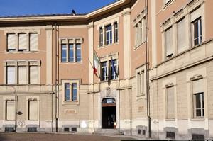 Scuola elementare Giuseppe Allievo