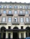 Piazza Carlo Felice 85 Hotel Ligure. Fotografia di Daniele Trivella, 2013