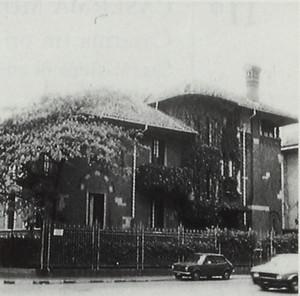 Casa unifamiliare suburbana
