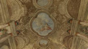 Palazzo Madama, Sala Guidobono. Fotografia di Paolo Mussat Sartor e Paolo Pellion di Persano, 2010. © MuseoTorino
