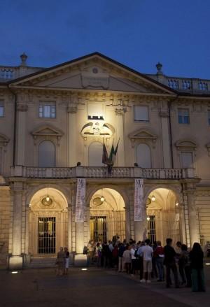 Conservatorio Giuseppe Verdi. Fotografia di Lorenzo Avico, 2011. © MITO SettembreMusica