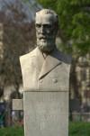 Busto di Ernesto Balbo Bertone Conte di Sambuy