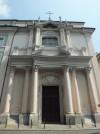 Chiesa della confraternita del Santissimo Sudario. Fotografia di Paola Boccalatte, 2013. © MuseoTorino
