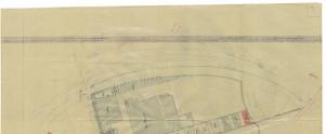 Bombardamenti aerei. Censimento edifici danneggiati o distrutti. ASCT Fondo danni di guerra inv. 1754 cart. 36 fasc. 23 prima parte. © Archivio Storico della Città di Torino