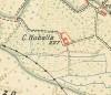 Cascina Nobella. Istituto Geografico Militare, Pianta di Torino e dintorni, 1911. © Archivio Storico della Città di Torino