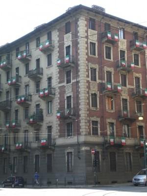 Case della Società anonima cooperativa torinese per le case degli impiegati