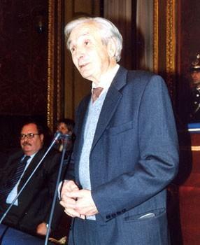 Raffaele (Ferruccio) Maruffi (Grugliasco, 1924 - Torino, 2015)