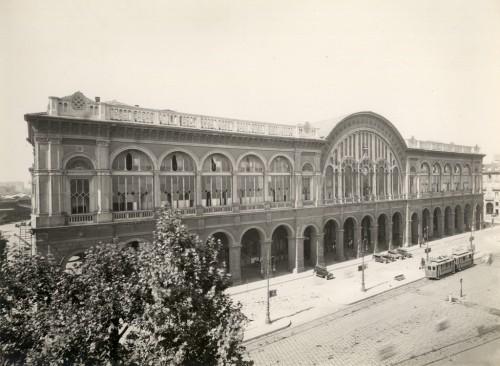Stazione di porta nuova museotorino - Turin porta nuova ...