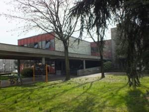 Biblioteca Civica Luigi Carluccio