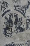 Mosaico di San Salvatore. Fotografia di Paolo Gonella, 2010. © Soprintendenza per i Beni Archeologici del Piemonte e del Museo Antichità Egizie