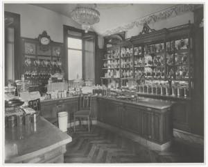 Locali storici: Confetterie e Pasticcerie