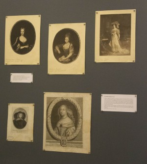 Turin and women. Small and big stories from the Middle Ages to today - Royal ladies