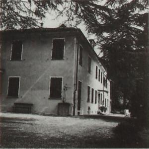 Villa Paracchi, già Vigna Righin