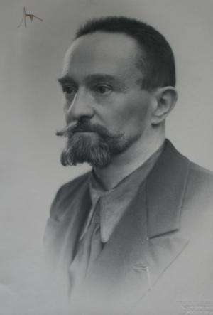 Luigi Volta (Como 1876 - Milano 1952)