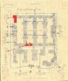 Bombardamenti aerei. Censimento edifici danneggiati o distrutti. ASCT Fondo danni di guerra inv. 1224 cart. 25 fasc. 27. © Archivio Storico della Città di Torino