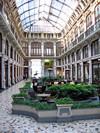 La Galleria Subalpina. Fotografia di Alessandro Vivanti