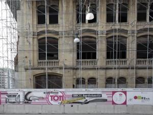Ex Fabbrica Macchine Nebiolo, edificio industriale