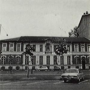 Scuola materna Umberto I