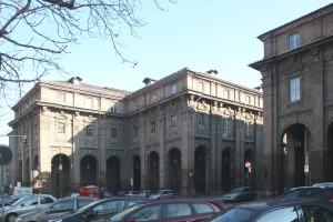 Il Quartiere di San Daniele. Fotografia di Enrico Lusso, 2010