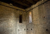 Interno del campanile di Sant'Andrea (1). Fotografia di Marco Saroldi, 2010. © MuseoTorino.