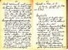Diario dell'Istituto Lorenzo Prinotti, 1943. ASCT, Fondo Prinotti cart. 31 fasc. 11, 10, pp. 60-61. © Archivio Storico della Città di Torino