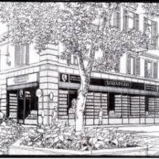 Libreria Internazionale Luxemburg, già Libreria Casanova