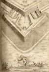 Uno dei preziosi volumi antichi che fanno parte del patrimonio bibliotecario del Centro Studi: il trattato di Francesco Tensini edito a Venezia nel 1630. Immagine tratta da depliant pubblicato dal CeSRAMP.