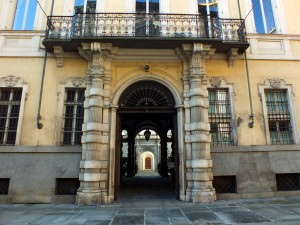Palazzo Carpano – Palazzo Asinari di San Marzano