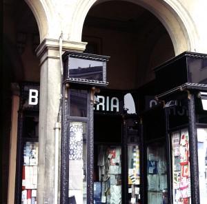 Provasoli, particolare esterno, Fotografia di Marco Corongi, 2003 ©Politecnico di Torino