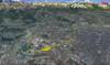 Elaborazione della Provincia di Torino del progetto Lyon-Turin Ferroviaire, Rete Ferroviaria Italiana, Osservatorio Tecnico Torino-Lione. © Provincia di Torino
