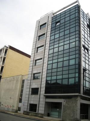 Edificio di civile abitazione e scuola in via Carlo Promis 7